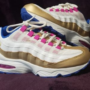 Nike Air Max 95 Peanut Butter & Jelly